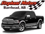 barrhead dodge dealership